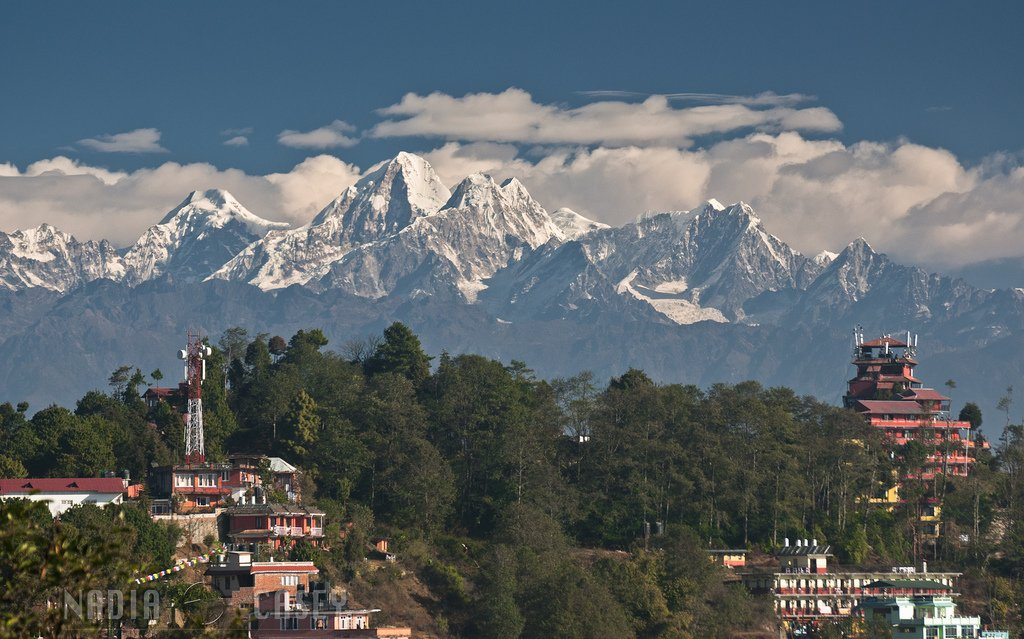 Things to do Nagarkot in Nepal, Bus, Hotel