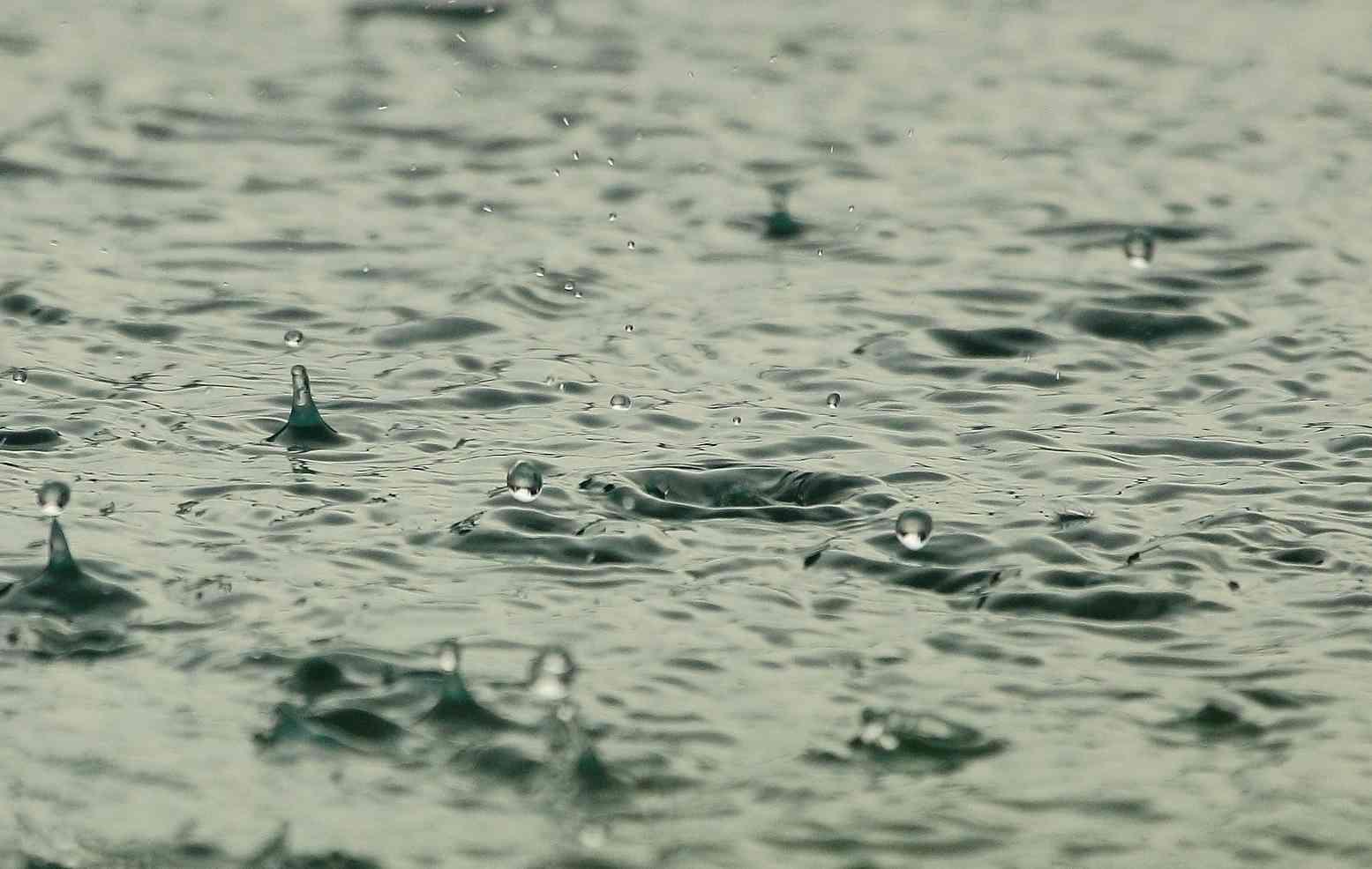 Nepal Monsoon Season