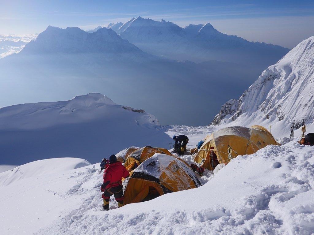 Dhaulagiri Circuit Trek
