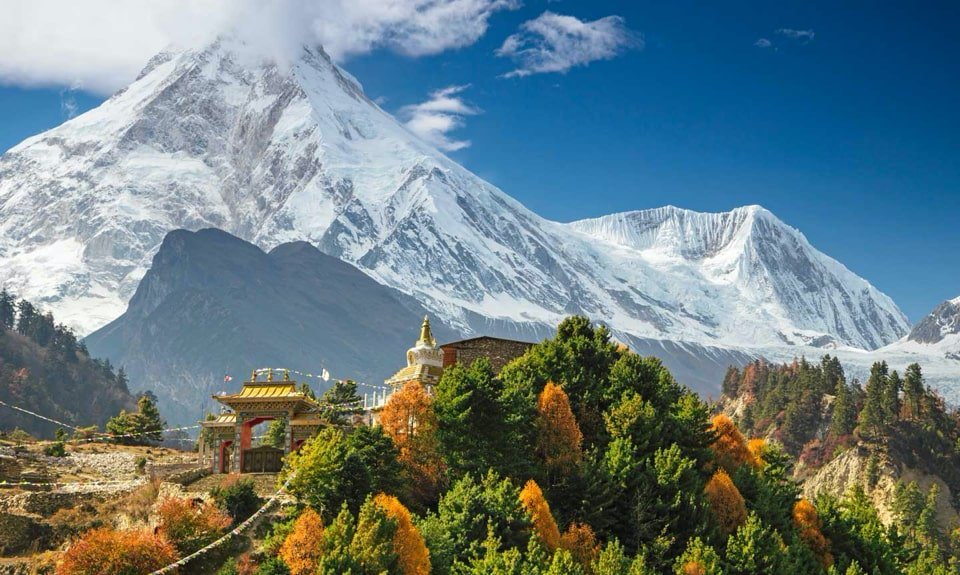 Best Places to Visit Nepal