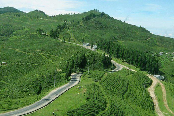 Things to do in Illam