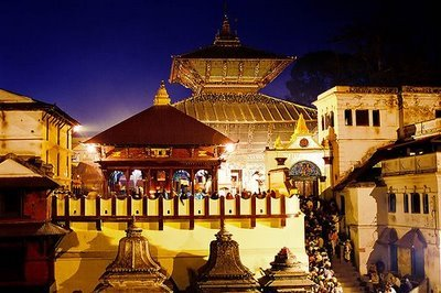 best temple in Nepal