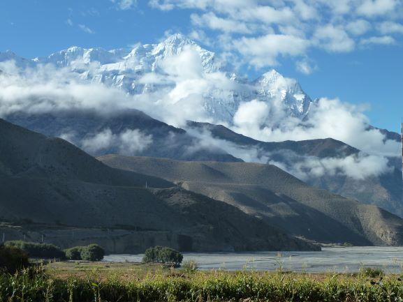 visit Mustang Nepal