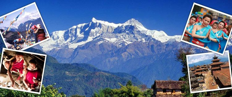 Best Tour Packages for Nepal