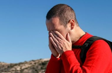 Base Camp Altitude Sickness