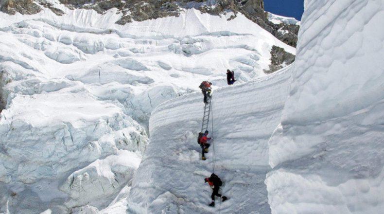 Mera Peak trek permit