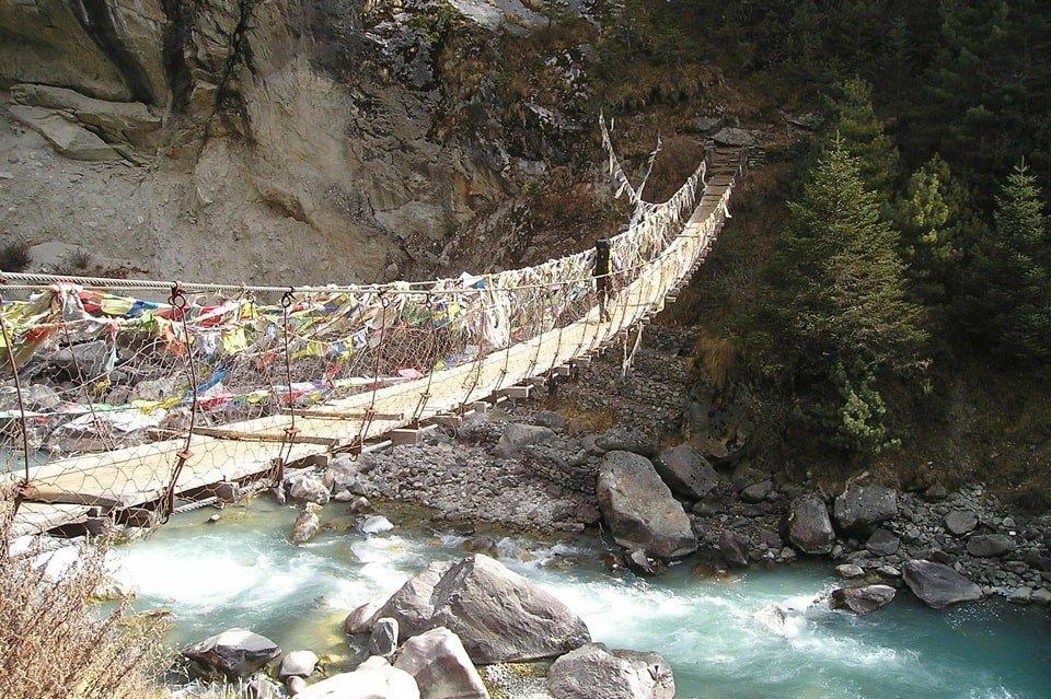 Cost of Trekking in Nepal