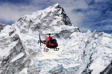 Everest Base Camp Heli Tour Vs Mountain Flight To Everest