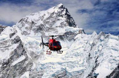 Everest Base Camp Heli Tour Vs Mountain Flight To Everest
