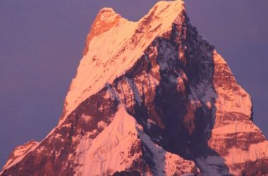 Mardi Himal Trek Guide