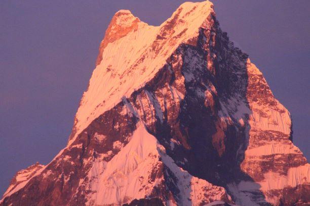 Mardi Himal Trek Guide