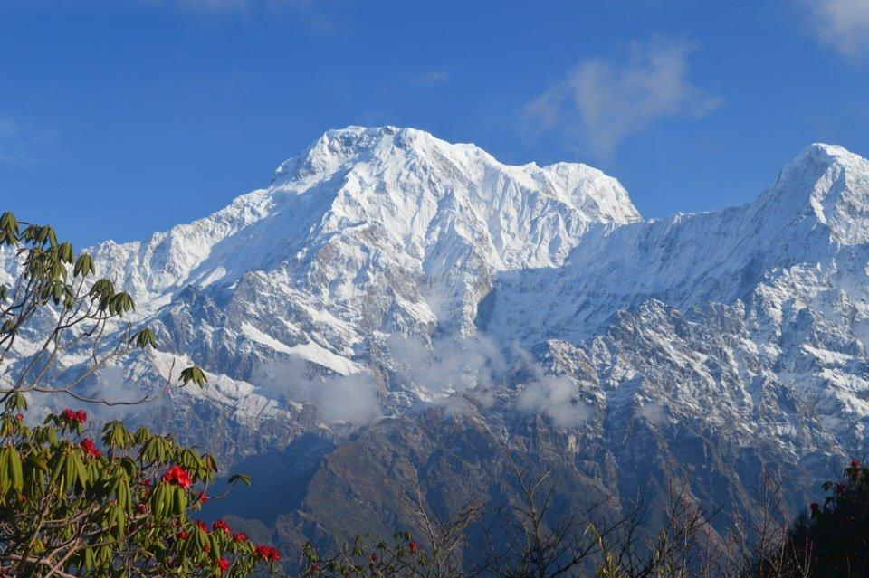 Mardi Himal Trek Without Guide