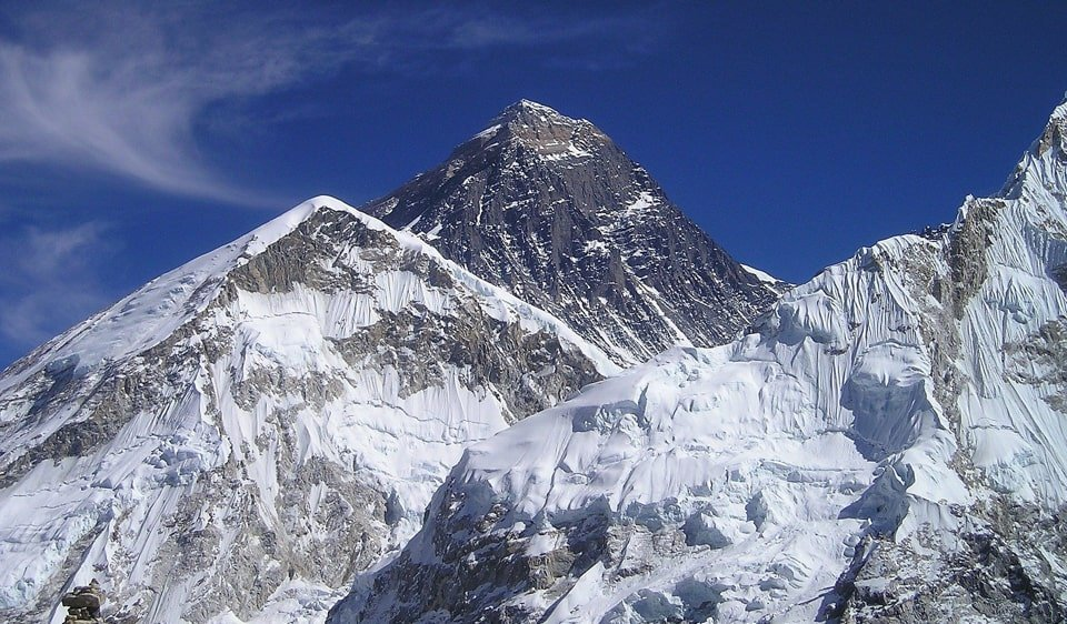 Everest Helicopter Tour Package Cost