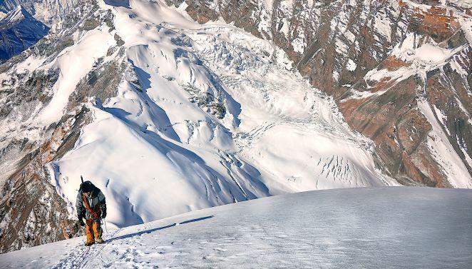 Adventure of Nepal