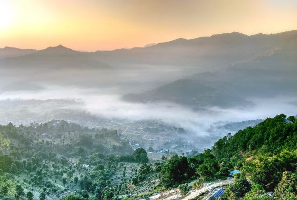 Best Places in Nepal to visit