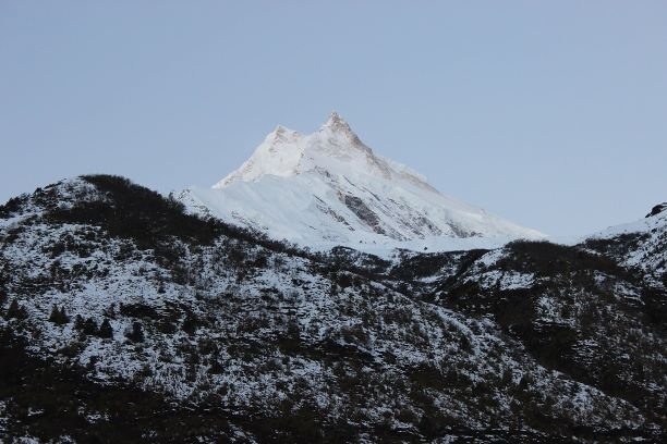 Manaslu Trek in Nepal