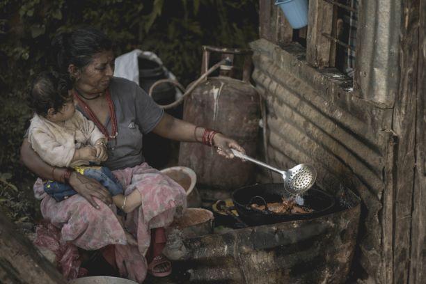 Unique Nepal Foods