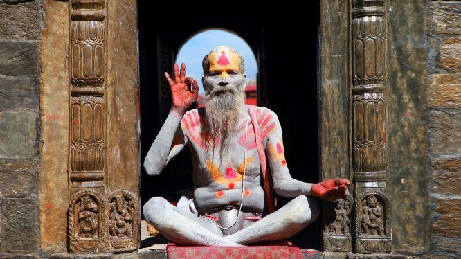 Yoga Trek in Nepal