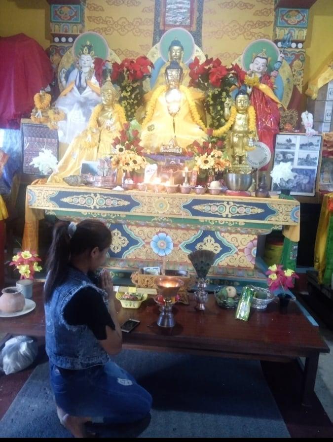 Visit Bandipur of Nepal