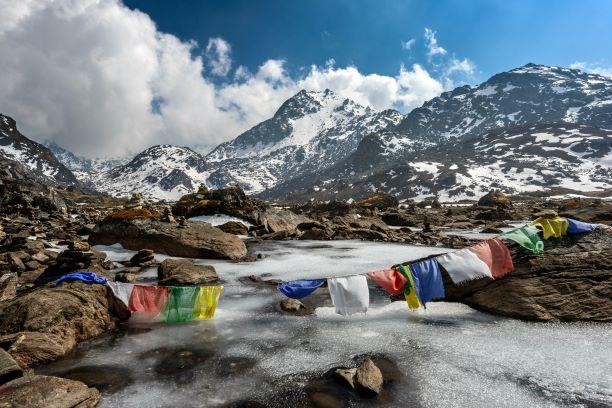 Monsoon Season in Nepal
