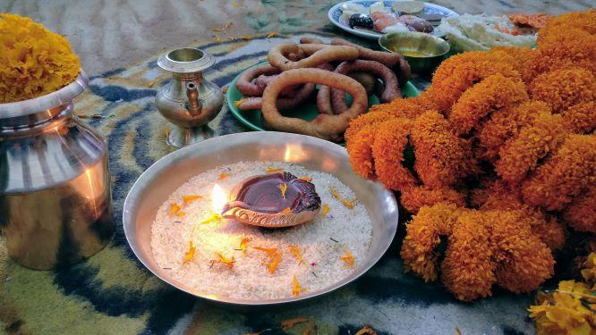 Festival of Nepal