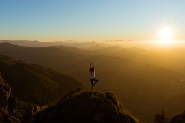 Yoga Nepali