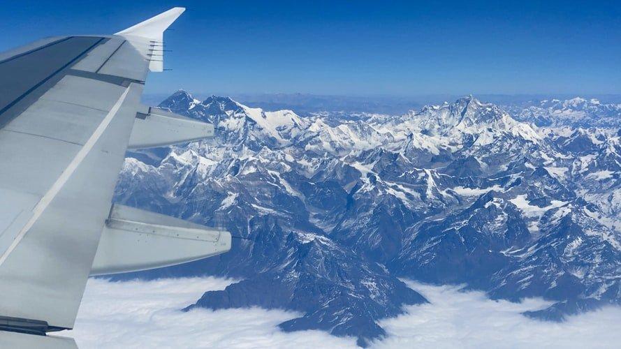 Everest High Pass