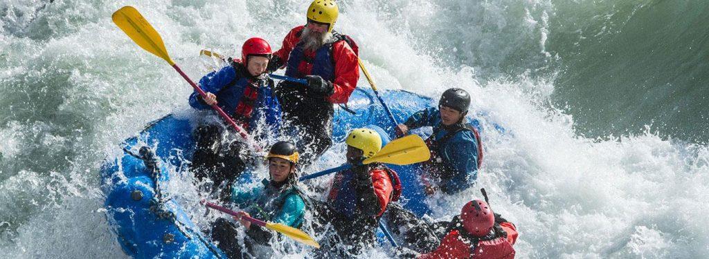 Rafting at Trishuli River Price